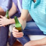 Η Ελλάδα έχει πλέον πολύ σοβάρα προβλήματα με το αλκοόλ