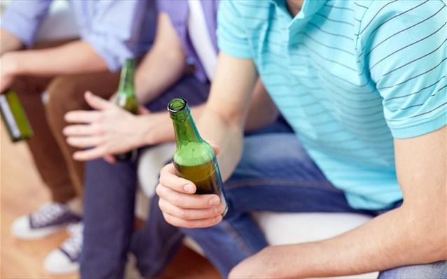 ΠΟΥ: Το αλκοόλ σκοτώνει 3 εκατομμύρια ανθρώπους τον χρόνο