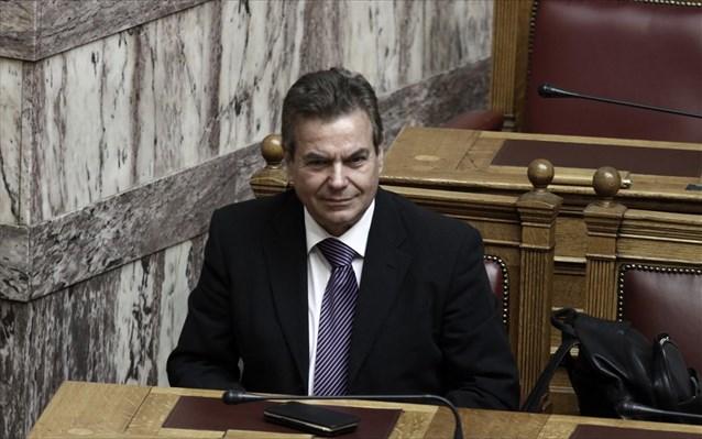 Πώς δικαιολογεί ο Πετρόπουλος τις «εκκαθαρίσεις» στα Ταμεία