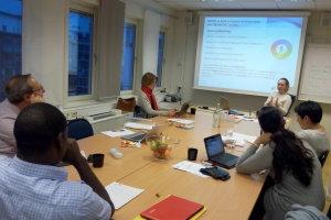 Ευρωπαϊκό πρόγραμμα ARIVE για την ένταξη και την απασχόληση προσφύγων και μεταναστών