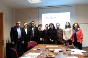 Το Αναπτυξιακό Κέντρο Θεσσαλίας στην Κωνσταντινούπολη