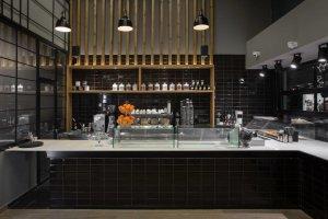 Franklin coffee house: Η απόλυτη εμπειρία καφέ στο κέντρο της πόλης