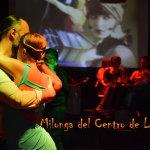 Λάρισα: Εορταστική milonga για τους φίλους του τάνγκο