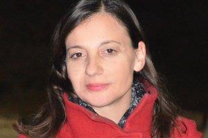 Κλεοπάτρα Αλαμανταριώτου: Στο κέντρο εκπαίδευσης του Ευρωπαϊκού Οργανισμού Διαστήματος