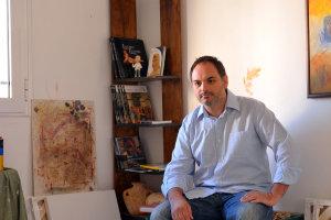 Μιχάλης Βακαλούλης: «Η τέχνη ενώνει τους ανθρώπους»