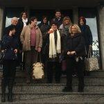 Σε διακρατική συνάντηση στην Ιταλία ο Εκπαιδευτικός Οργανισμός «ΔΗΜΗΤΡΑ»