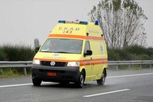 Νεκρός 48χρονος Φαρσαλινός σε σιλό με σιτάρι