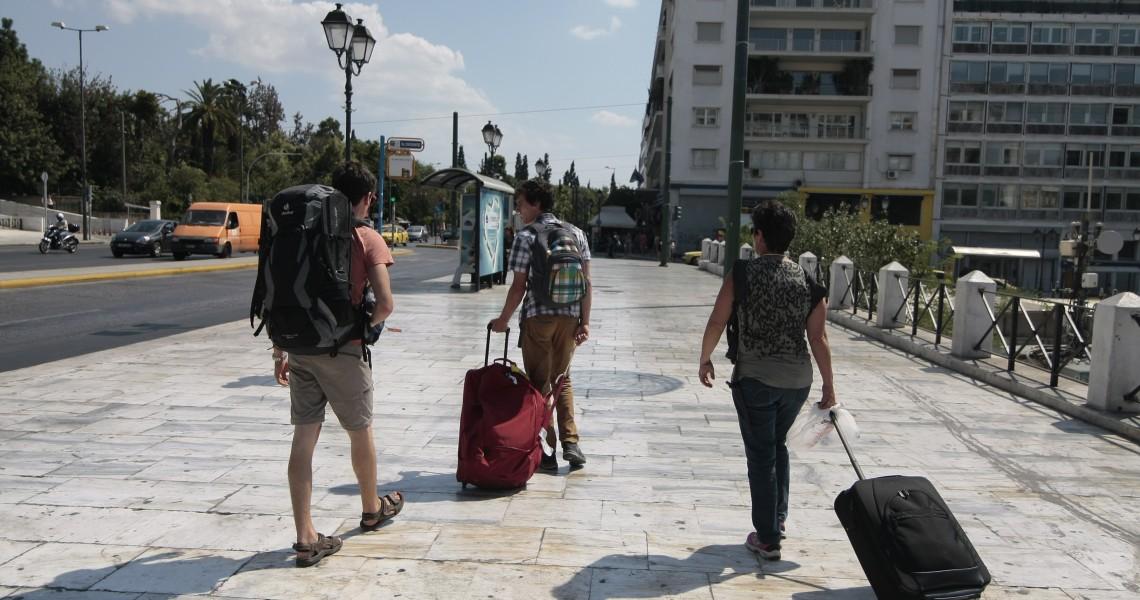 Διακοπές σε Τουρκία, Ελλάδα και Κύπρο κάνουν οι Ρώσοι