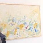 Παράταση για την έκθεση του Νίκου Καλτσά στη Δημοτική Πινακοθήκη