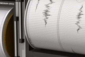 Σεισμός στην Ανάφη