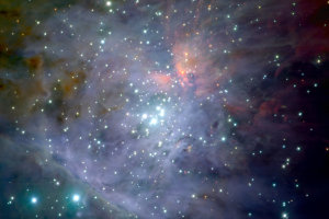 Ο αστερισμός Ωρίων*