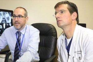 Επαναστατική τεχνολογία MRI παρακάμπτει την ανάγκη για βιοψία