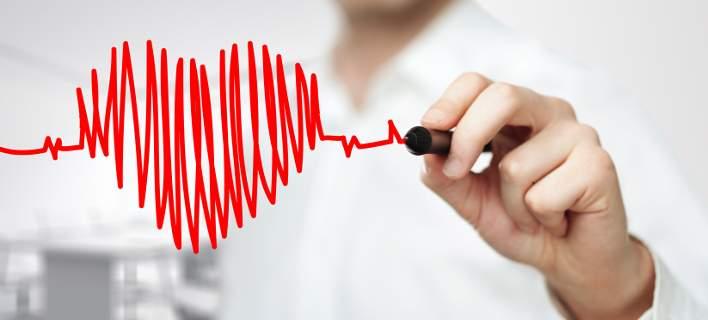10 καθημερινές συνήθειες που επιβαρύνουν την υγεία της καρδιάς