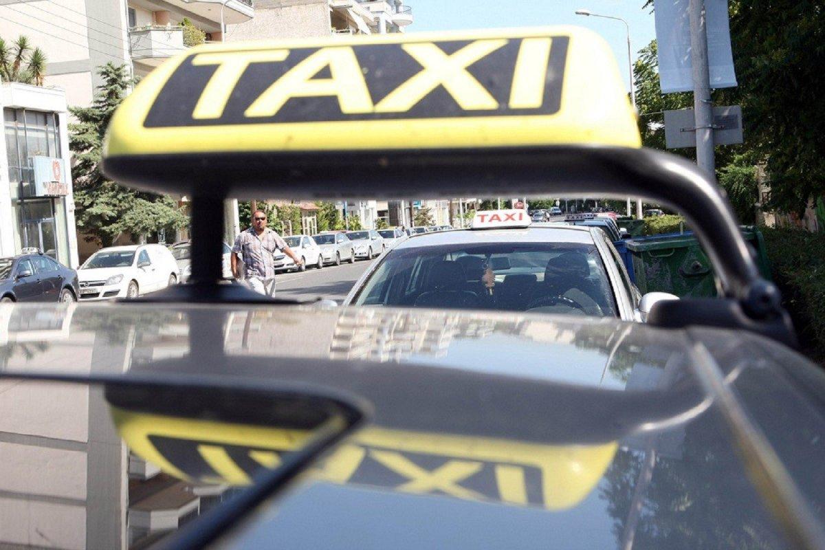 Έρχονται τα πρώτα ηλεκτρικά ταξί στην Ελλάδα
