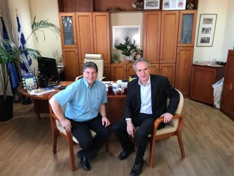 Το 10ο Παγκόσμιο Συνέδριο Θεσσαλών έρχεται στην Καρδίτσα