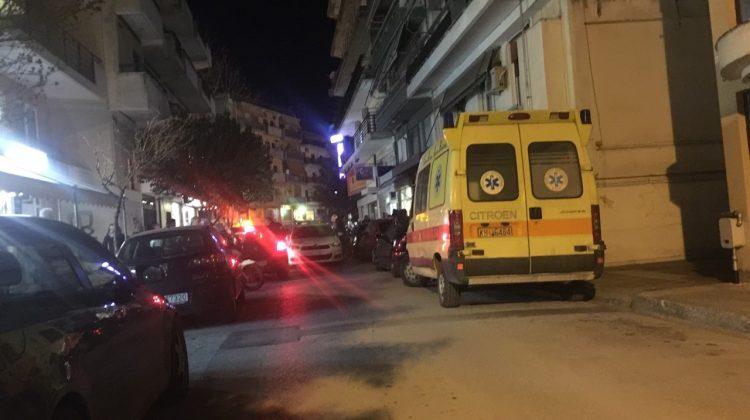 Φρικτός θάνατος για 32χρονη γυναίκα στον Εύοσμο Θεσσαλονίκης