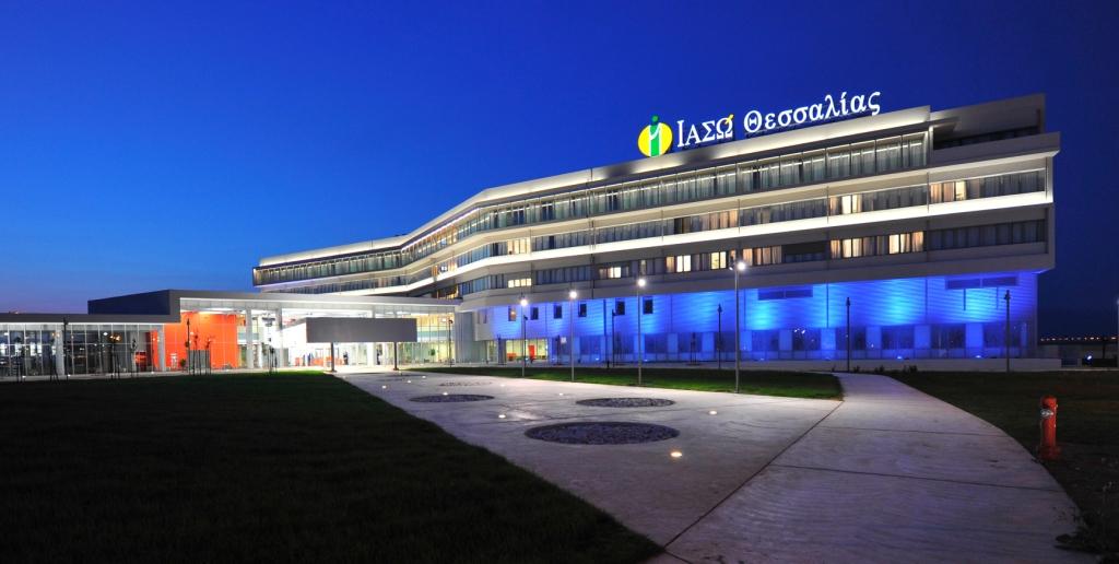 Παρουσίαση Διαβητολογικού Κέντρου ΙΑΣΩ Θεσσαλίας