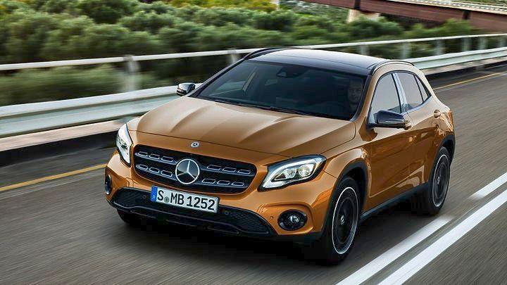 Εντολή για ανάκληση 774.000 οχημάτων Mercedes diesel