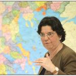 Μαρία Ευθυμίου, σ' ευχαριστώ από καρδιάς… Του Άγγελου Πετρουλάκη