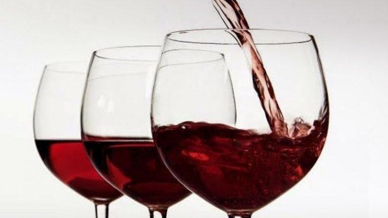 1ο Φεστιβάλ θεσσαλικού οίνου