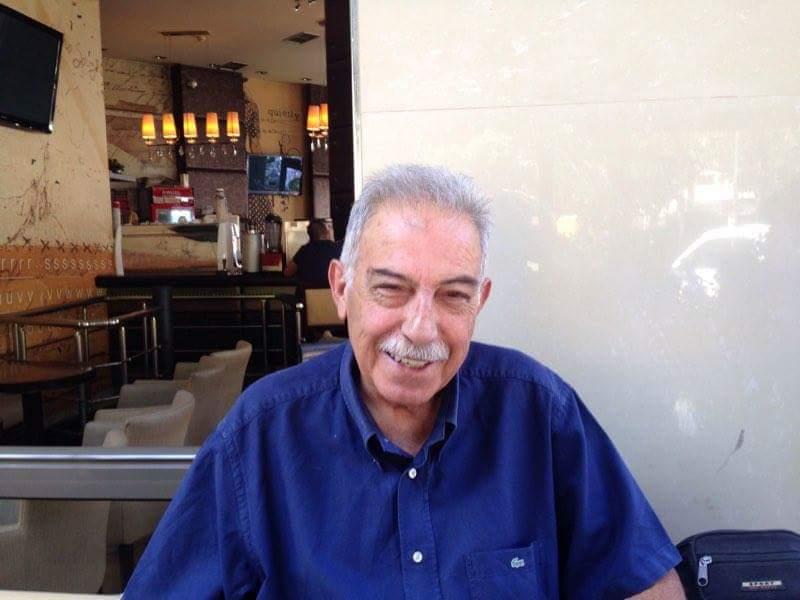 Λάρισα: «Τελευταίο αντίο» σήμερα στον Κώστα Κούτρα
