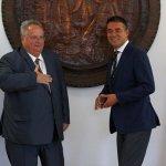 Προκρίνεται το «Γκόρνα Ματσεντόνια» για όνομα των Σκοπίων