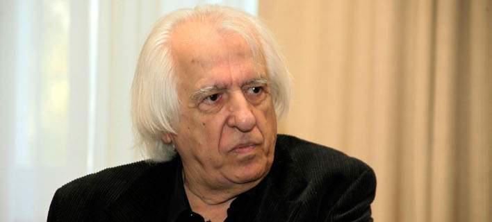Τον συνθέτη Χρήστο Λεοντή προτείνει ο Νίκος Παππάς για πρόεδρο της ΕΡΤ