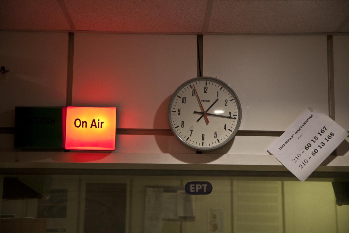 Παππάς: Απρόσκοπτη η λειτουργία των δημοτικών ραδιοφώνων