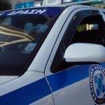 Λάρισα: Σύλληψη 55χρονου με καταδίκη για επιταγές