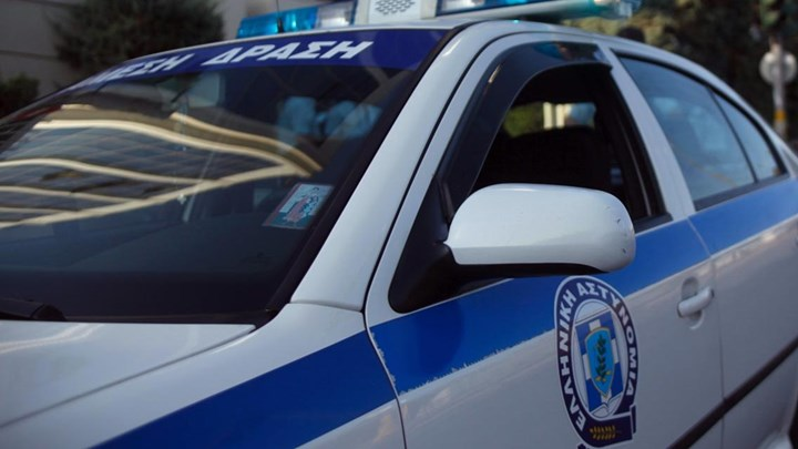Συνελήφθη με ποσότητα κάνναβης