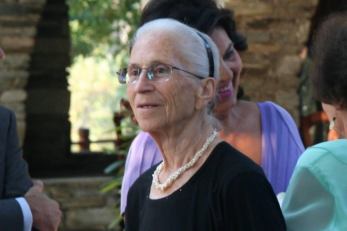 Μαίρη Χατζηλάκου: Σφράγισε την πορεία του ΔΩΛ