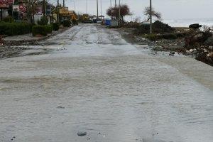 Σε κατάσταση έκτακτης ανάγκης οι δήμοι Τεμπών και Αγιάς