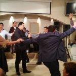 Χόρεψε ο Μ.Ε.Σ. Απανταχού Παραποταμιτών