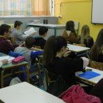 Μαθήματα προετοιμασίας για τον μαθηματικό διαγωνισμό «Ευκλείδης»