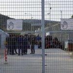 Καταγγελίες των αστυνομικών για τη Μόρια: «Ναρκωτικά και μετανάστες με μαχαίρια»