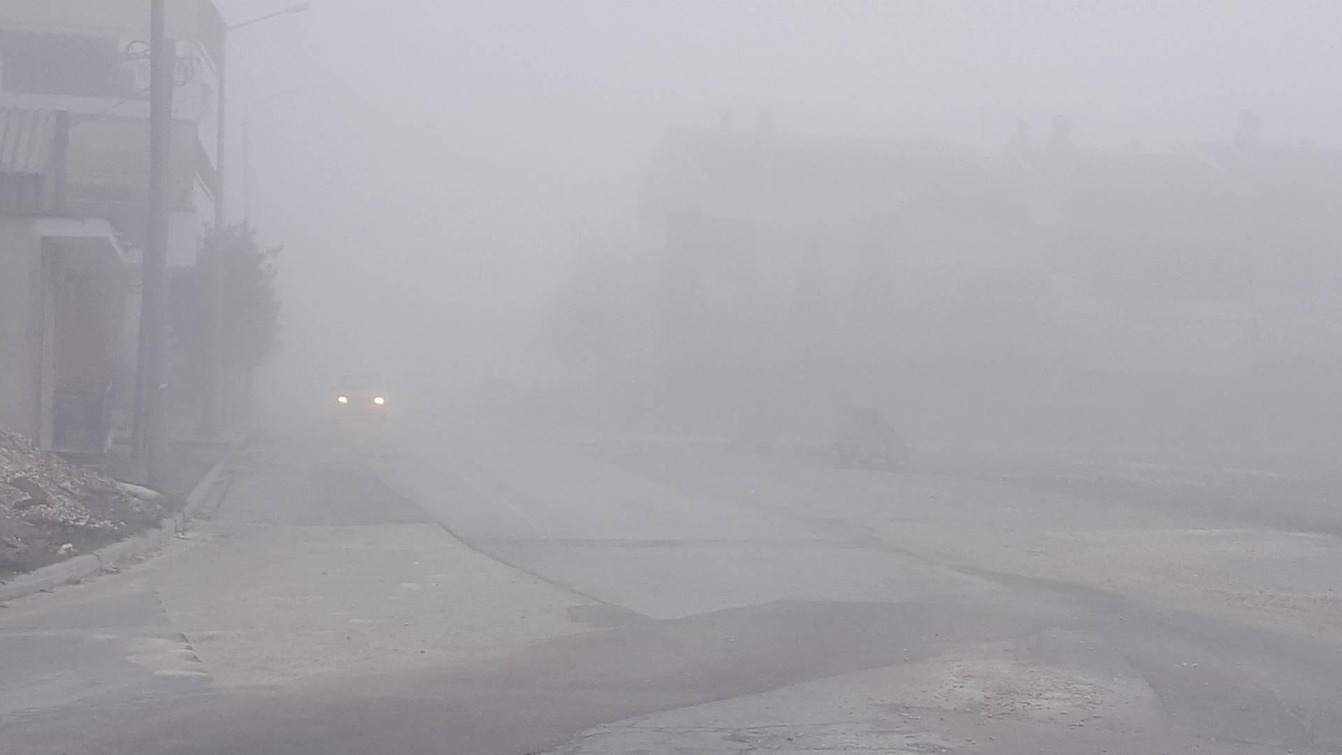 ομιχλη λαρισα (4)