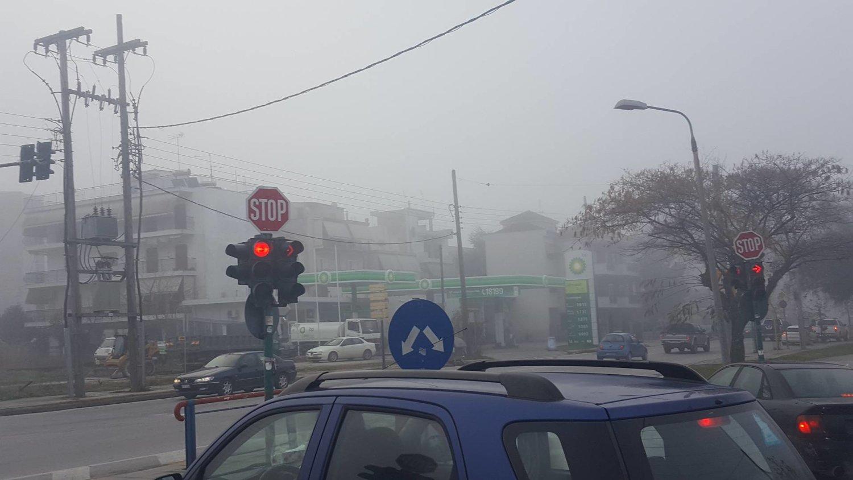 ομιχλη λαρισα (6)