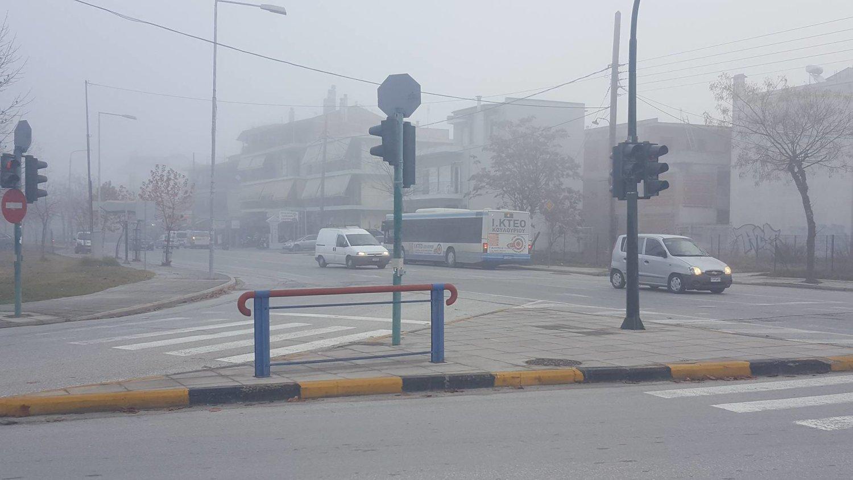ομιχλη λαρισα (7)