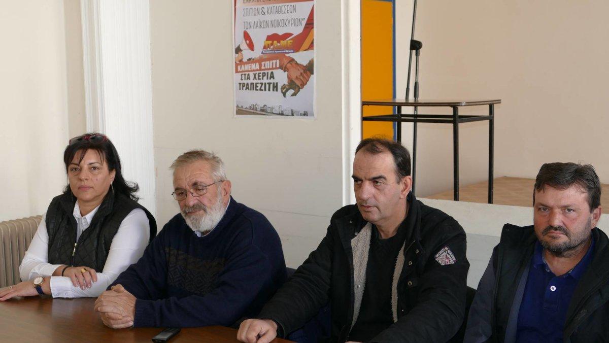 Μπλόκα σε όλη την Ελλάδα αποφάσισαν οι αγρότες για την επόμενη εβδομάδα