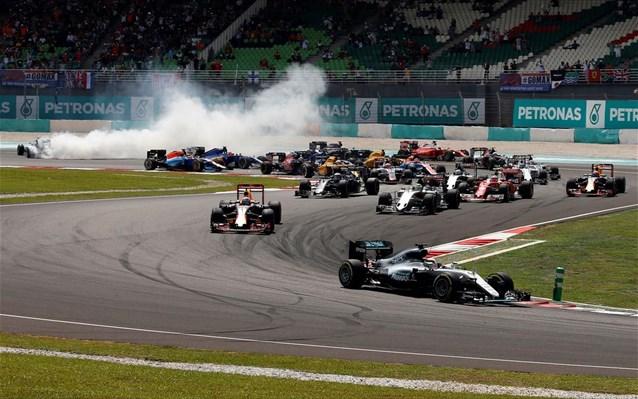 Formula 1: Οι οδηγοί των ομάδων για το νέο πρωτάθλημα