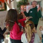 Σεμινάριο για εκπαιδευτικούς με θέμα: «Υγιή παιδιά – Υγιής πλανήτης»