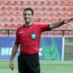 Ο Μανώλης Σκουλάς στο AEL FC ARENA