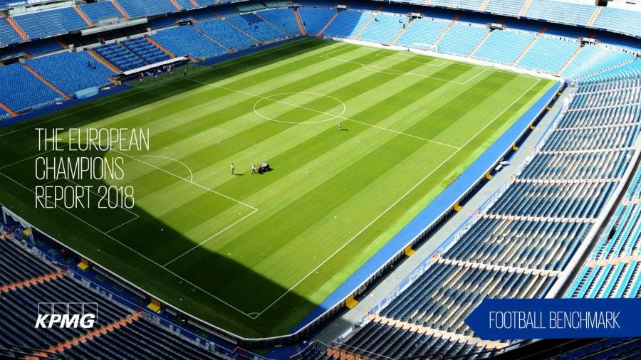 Πρωταθλήτρια Ευρώπης στα λειτουργικά έσοδα η Ρεάλ Μαδρίτης