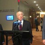 Νίμιτς: Μη ρεαλιστική λύση ονομασία χωρίς τον όρο «Μακεδονία»