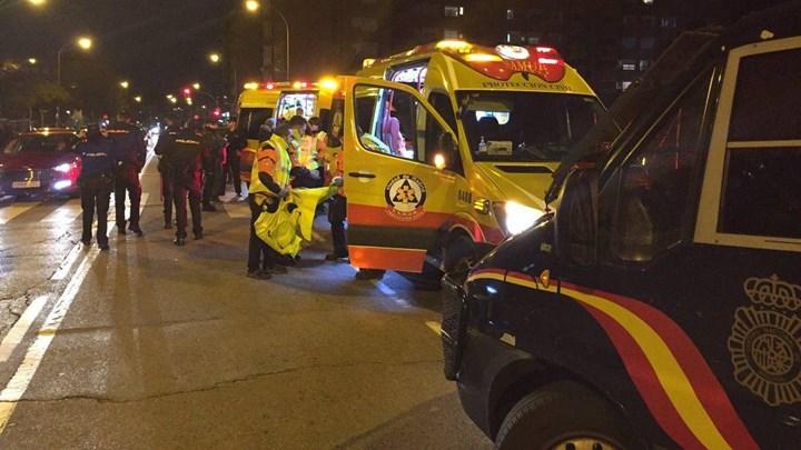 Σοκ στην Ισπανία: Μαχαίρωσαν οπαδό της Ατλέτικο