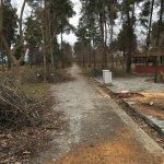 Ξηρομερίτης: Εγκαταλείφθηκε το Αισθητικό Άλσος