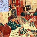 Εκδήλωση για «πρωτάκια» στα Εκπαιδευτήρια Ράπτου