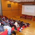 Εναρκτήρια συνάντηση της OMIC-ENGINE στη Λάρισα