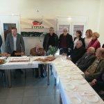 Αγωνιστές Εθνικής Αντίστασης τίμησε ο ΣΥΡΙΖΑ Λάρισας