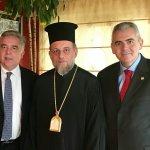 «Το Πατριαρχείο χρειάζεται τη στήριξη όλων μας»